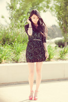 lace Sugarlips dress