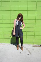 modcloth jumper - Michael Kors shoes