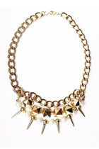 chicoyoto necklace