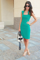 BCBG dress