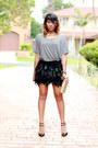 Camel-gold-collette-purse-black-ankle-strap-asos-heels