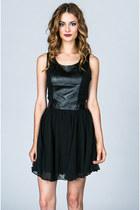 Elliatt-dress