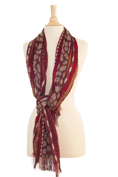 Elizabetta scarf