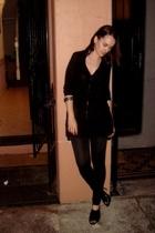 nights in black