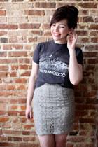bodycon Darling skirt
