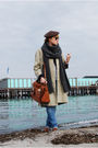 Beige-vintage-burberry-coat-brown-cos-shoes-brown-mulberry-purse-blue-h-m-