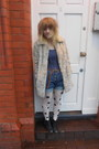 Topshop-boots-faux-fur-topshop-coat-primark-tights-mens-fcuk-diy-shorts