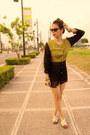Dress-sunglasses
