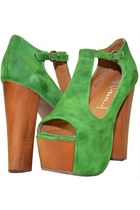 Chartreuse-jeffrey-campbell-sandals