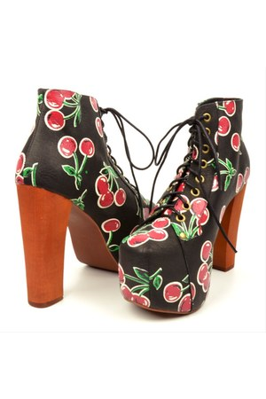 JJeffrey Campbell shoes
