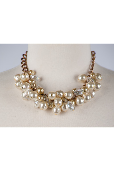 pearl Elizabeth Perry Collections necklace