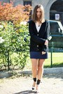 Zara-sweater-zara-shirt-zara-skirt-jessica-buurman-heels
