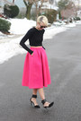 Zara-top-h-m-skirt-zara-heels