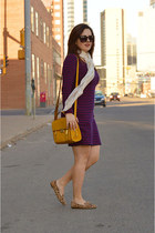 mustard Phillip Lim x Target bag - red Smart Set dress