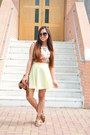 Tawny-h-m-bag-bronze-segue-sandals-light-yellow-bazaar-skirt
