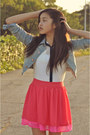 H-m-jacket-h-m-skirt-unknown-top-bakers-flats