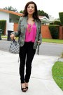 Wild-pair-shoes-h-m-jacket-coach-purse-new-york-co-top-forever21-pants