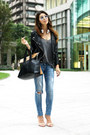 Blue-bershka-jeans-black-faux-leather-zara-jacket-black-31-phillip-lim-bag
