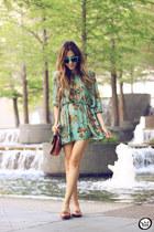 aquamarine Antix dress