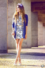Blue-chamelle-dress