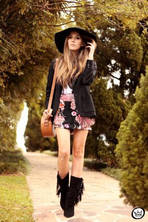 black Shop Thrift Market dress