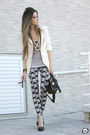 Black-skull-labellamafia-leggings-black-leather-romwecom-bag