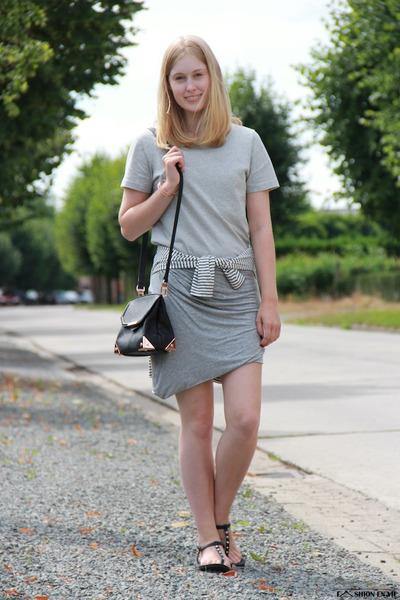 silver stylestalker skirt