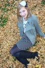 Charcoal-gray-candies-jacket-black-forever-21-skirt-black-american-eagle-boo