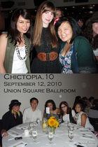 Chictopia.10 Conference a Success