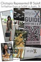 Style X Austin: SxSW's 1st Fashion Expo