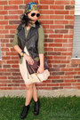 Black-lita-jeffrey-campbell-boots-eggshell-target-dress-army-green-threadsen