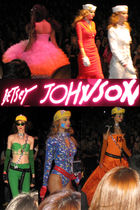 Betsey Johnson Spring 2011