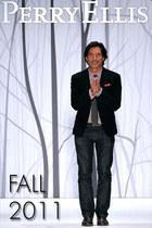 Perry Ellis Fall  2011