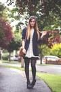 Dress-blazer