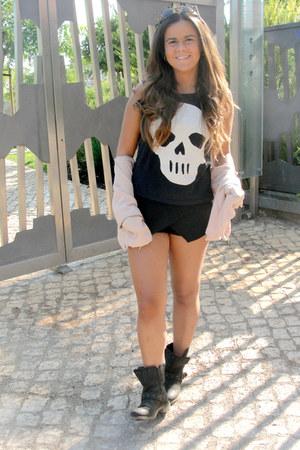 PERSUNMALL shorts