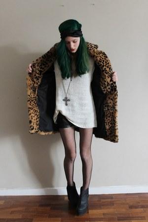 essentiel coat