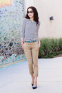 Tom-ford-sunglasses-loft-heels-j-crew-top-j-crew-pants-stripe-top