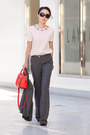 Tibi-boots-kate-spade-bag-red-bag-kate-spade-pants-light-pink-top