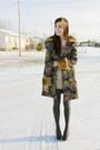 Black-miss-patina-jacket-gold-windsor-skirt-camel-club-couture-top
