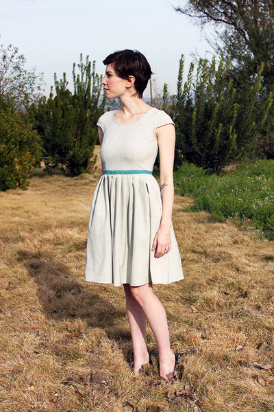 Fleet Collection dress