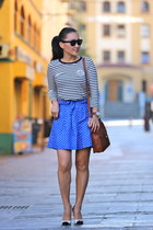 Polka Dots and Stripes in Spain