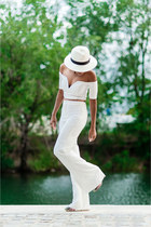 Still Taboo to Wear White After Labor Day?