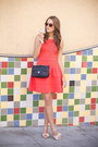 Maje-dress-chan-bag-prad-wedges