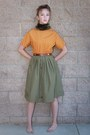 Vintage-from-ebay-dress-two-toned-vintage-from-ebay-dress