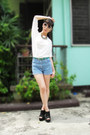 Gelibean-couture-shorts