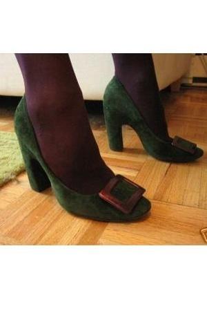 Vivier shoes
