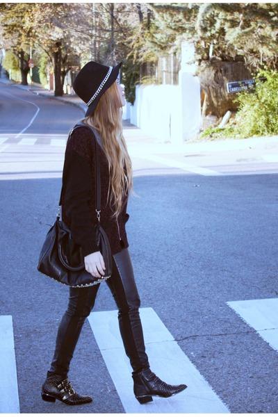 Zara accessories