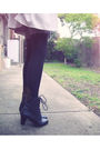 Black-vintage-from-ebay-boots-black-asos-stockings-gray-button-n-thread-dres