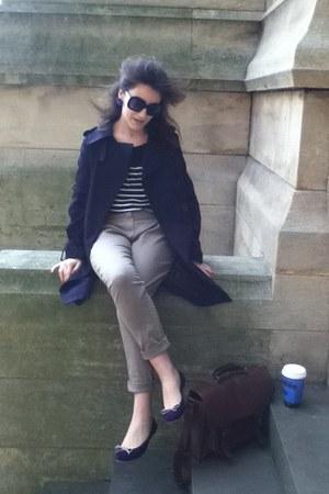trench coat Zara coat