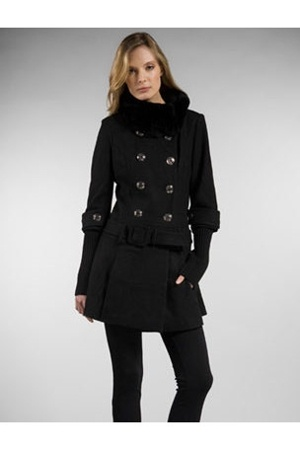 twill twenty two coat